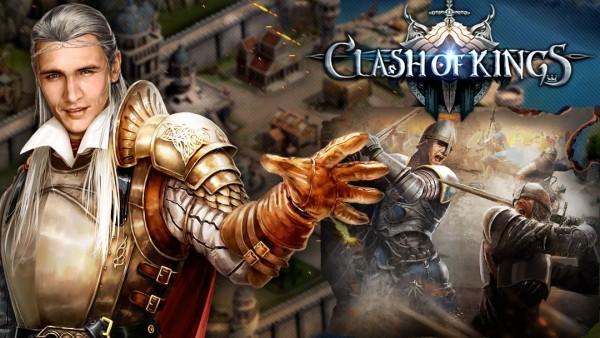 Facebook menetapkan Clash of Kings sebagai Game of the Year.