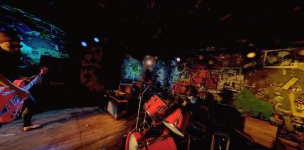 Rock Band akhirnya menuju PC dalam bentuk sebuah game VR, hasil kerjasama Oculus dan Harmonix.