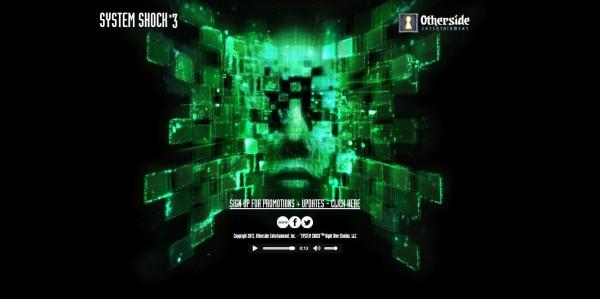 System Shock 3 akhirnya diumumkan.