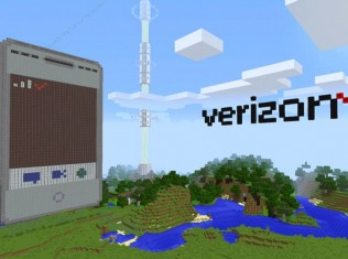 verizon minecraft phone