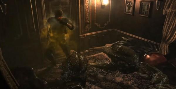 6 menit gameplay terbaru Albert Wesker di Resident Evil 0 HD Remaster mengukuhkan posisinya sebagai karakter yang akan menawarkan sensasi bermain berbeda.