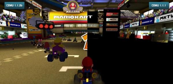 Progress menakjubkan dari CEMU kini menawarkan tekstur lebih stabil di Mario Kart 8.