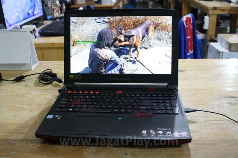 Acer Predator 15 Retail Version jagatplay 1