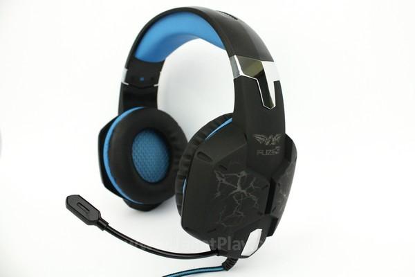 Armaggeddon Fuze 3c, headset gaming dengan kualitas prima