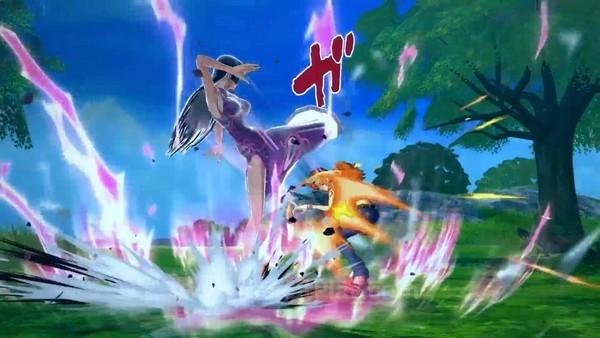 One Piece Burning Blood woman char (11)