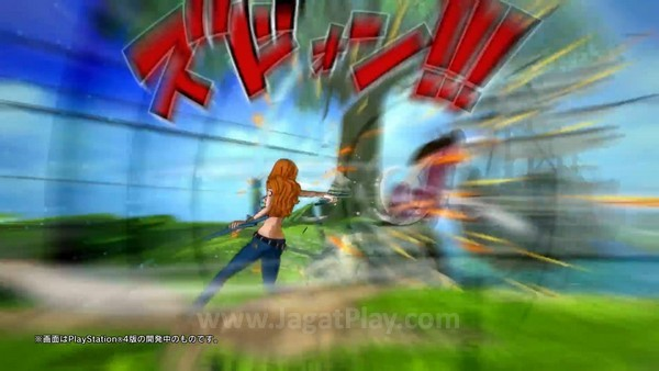 One Piece Burning Blood woman char (2)