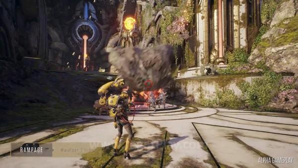 Paragon new gameplay (12)