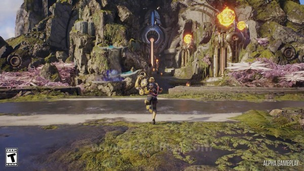 Paragon new gameplay (2)