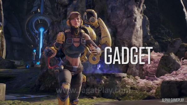 Paragon new gameplay (3)