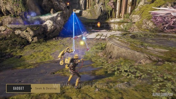Paragon new gameplay (5)