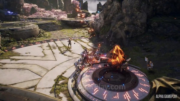 Paragon new gameplay (9)