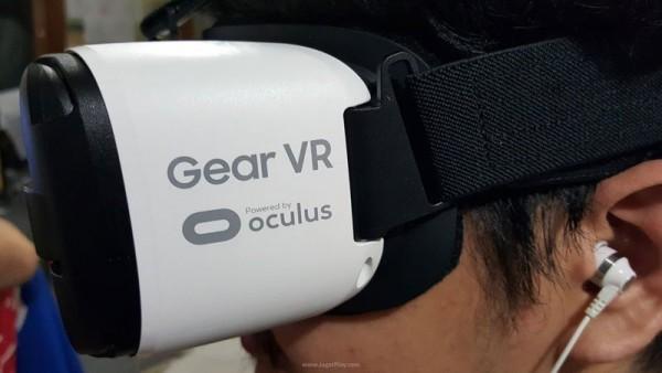 Playtest Samsung Gear VR jagatplay (4)