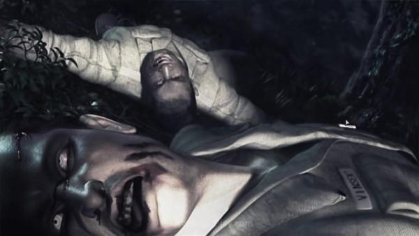 Seperti nama yang ia usung, RE 0 HD Remaster mengambil timeline sebelum event di Resident Evil pertama.