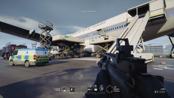 Daripada menambahkan lebih banyak mode permainan, Ubisoft ingin Siege mengadopsi konsep game MOBA. Dimana meta terus berubah dengan hadirnya lebih banyak operator dan peta di update tahunan.