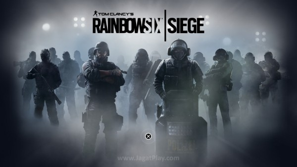 Rainbow Six Siege jagatplay PART 1 (85)