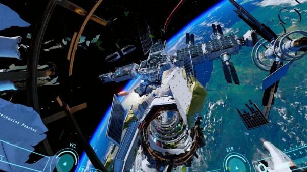 Adr1ft versi PC, untuk Oculus Rift dan Steam akan dirilis pada 28 Maret 2016 mendatang.