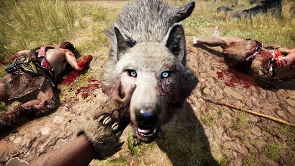 Sudah siapkah PC Anda menangani Far Cry Primal dalam kualitas visual terbaik?