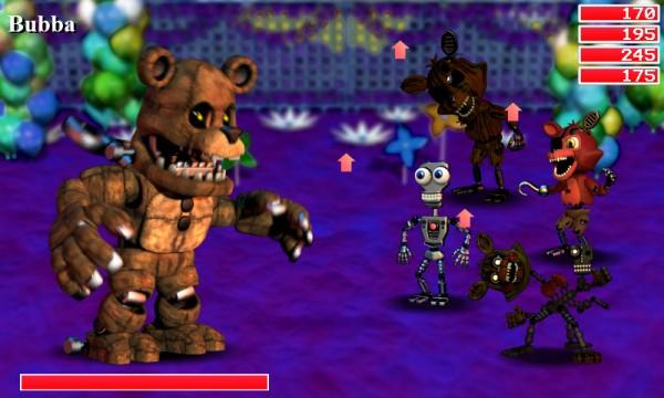 Setelah kritik dan review pedas yang muncul, FNAF ditarik dari peredaran. Scott berjanji akan membangun ulang game ini dengan model 3D. Ia juga membuka kesempatan bagi gamer yang hendak melakukan refund.
