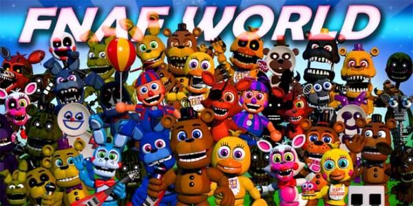 fnaf-world-cover