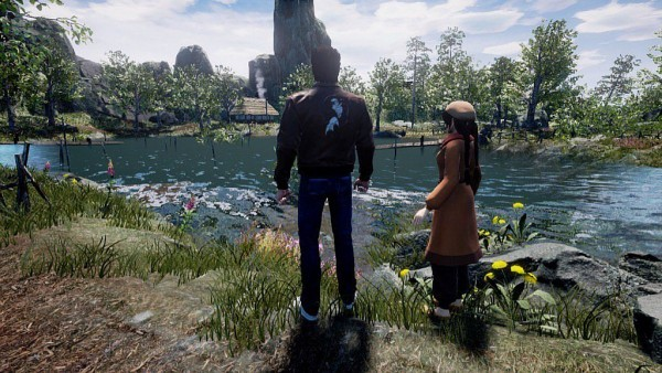 shenmue 3 new
