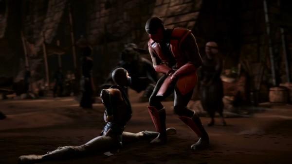 Seperti yang diprediksi sebelumnya, WB akhirnya mengumumkan Mortal Kombat XL - Mortal Kombat X dengan semua DLC karakter dan kostum.