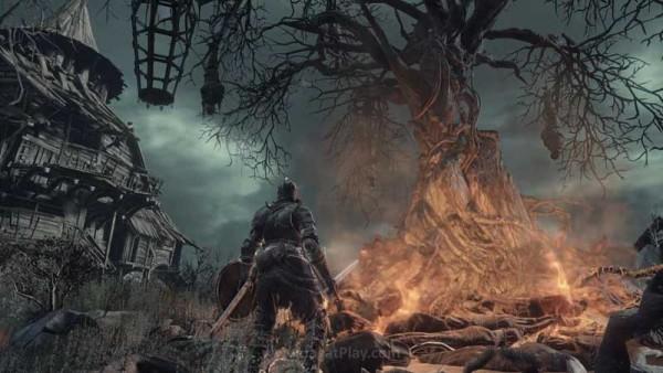 Seorang gamer darI Korea Selatan sudah menyelesaikan Dark Souls 3 di bawah 2 jam!