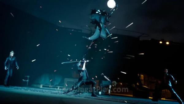 Ia terlihat menyerang Noctis dkk di video gameplay terbaru.