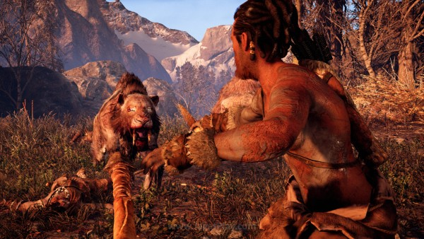 Far Cry Primal Jagatplay Part 1 (13)
