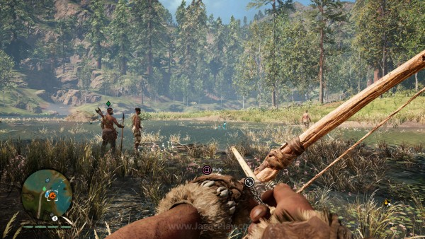 Far Cry Primal Jagatplay Part 1 (182)