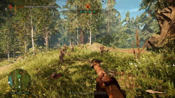 Far Cry Primal Jagatplay Part 1 (50)