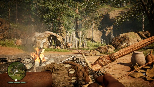 Far Cry Primal Jagatplay Part 1 (61)