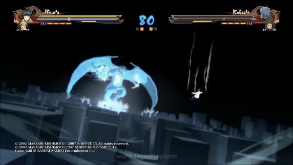 Naruto Shippuden Ultimate Ninja Storm 4 jagatplay part 1 (179)