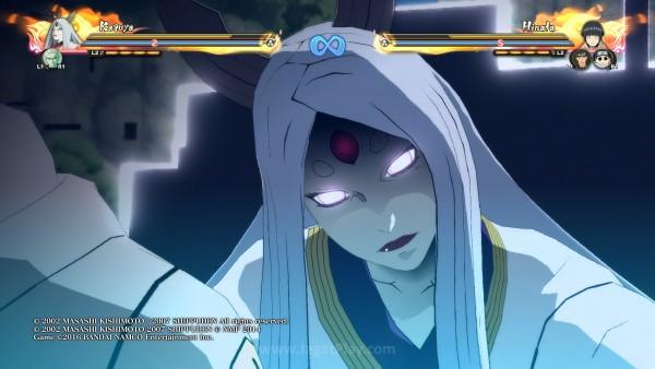 Naruto Shippuden Ultimate Ninja Storm 4 jagatplay part 1 (232)