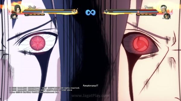 Naruto Shippuden Ultimate Ninja Storm 4 jagatplay part 1 (238)