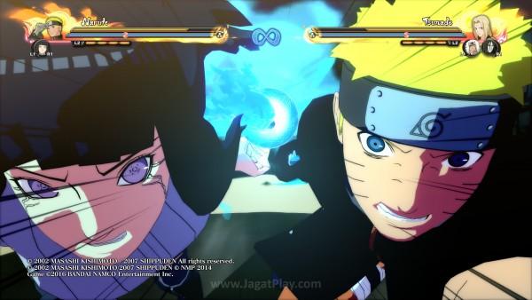 Naruto Shippuden Ultimate Ninja Storm 4 jagatplay part 1 (248)