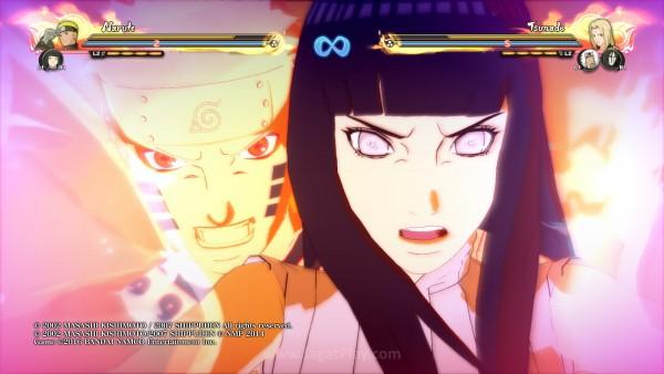 Naruto Shippuden Ultimate Ninja Storm 4 jagatplay part 1 (250)