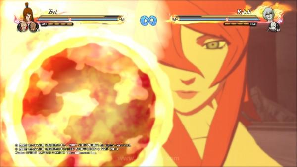 Naruto Shippuden Ultimate Ninja Storm 4 jagatplay part 1 (252)