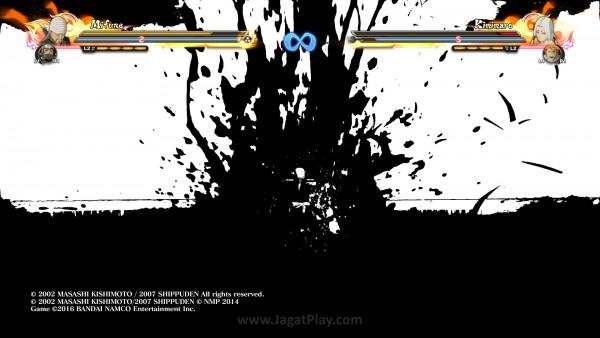 Naruto Shippuden Ultimate Ninja Storm 4 jagatplay part 1 (257)
