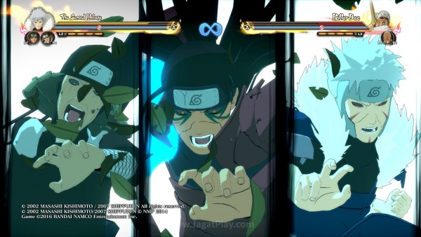 Naruto Shippuden Ultimate Ninja Storm 4 jagatplay part 1 (263)