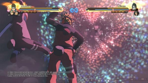 Naruto Shippuden Ultimate Ninja Storm 4 jagatplay part 1 (272)