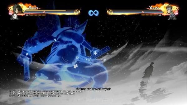 Naruto Shippuden Ultimate Ninja Storm 4 jagatplay part 1 (280)