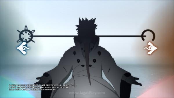 Naruto Shippuden Ultimate Ninja Storm 4 jagatplay part 1 (51)