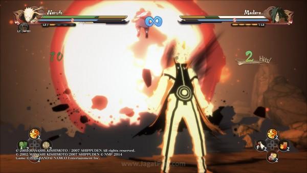 Naruto Shippuden Ultimate Ninja Storm 4 jagatplay part 1 (74)