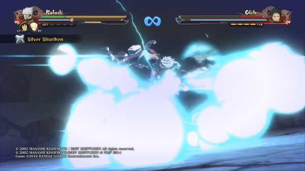 Naruto Shippuden Ultimate Ninja Storm 4 jagatplay part 1 (78)