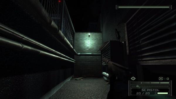 Hampir 11 tahun sejak rilisnya, modder tawarkan mode FPS untuk Splinter Cell: Chaos Theory.