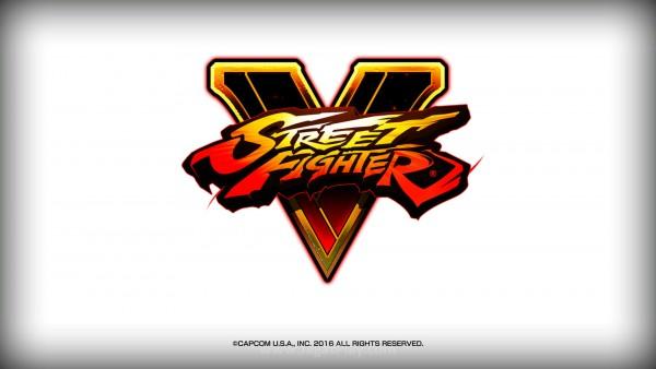 Street Fighter V jagatplay part 1 (1)