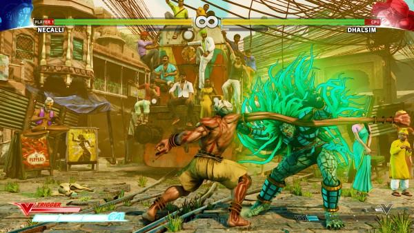 Street Fighter V jagatplay part 1 (104)