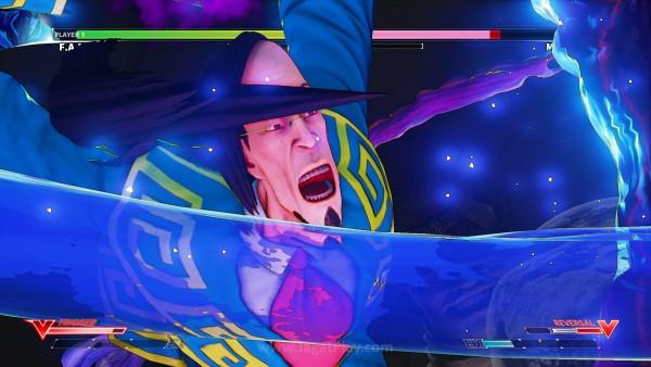 Street Fighter V jagatplay part 1 (110)