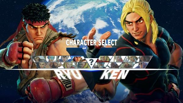 Street Fighter V jagatplay part 1 (112)