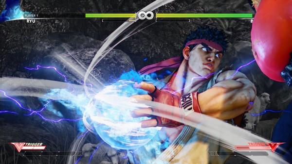 Street Fighter V jagatplay part 1 (12)